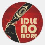 IdleNoMore Stickers