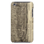 Idlewood Cottage Hotel near Pittsburgh Case-Mate iPod Touch Case