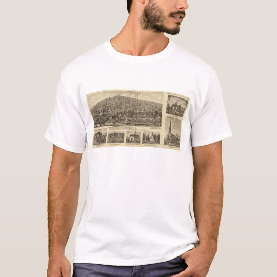 Idlewood Cottage Hotel near Pittsburgh T-Shirt