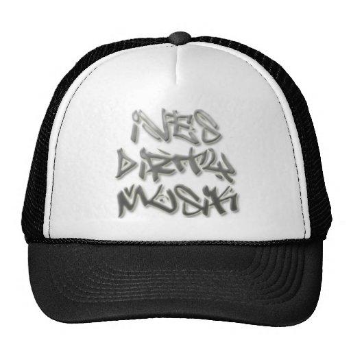 idm Trucker Hat