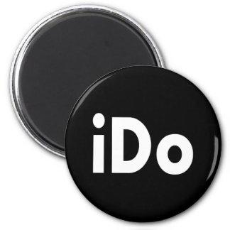 iDO 2 Inch Round Magnet