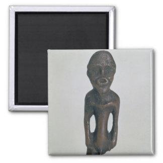 Idol, 4th millennium BC Magnet