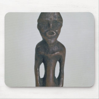 Idol, 4th millennium BC Mouse Pad