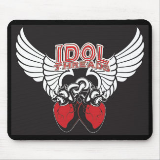 Idol Threads Mouse Pad!