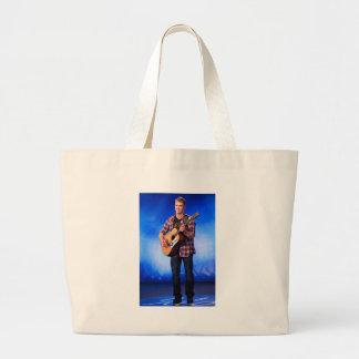 Idol Vegard Produkter Bag