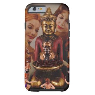 Idol Worship Smartphone Case Tough iPhone 6 Case