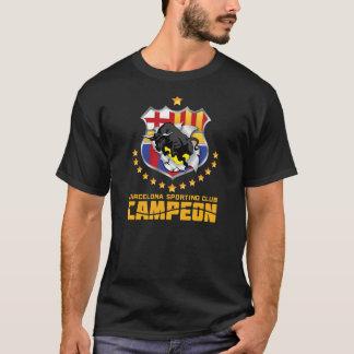 Idolo del Ecuador T-Shirt
