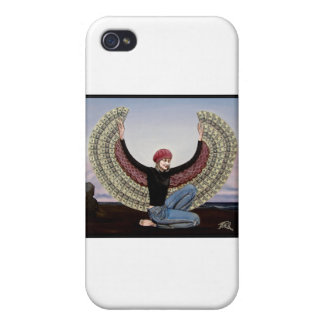 Idols Covers For iPhone 4