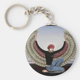 Idols Keychain