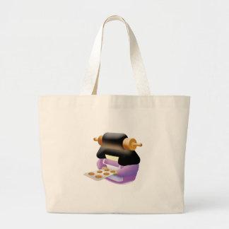 Idolz Cocolats Rollo Canvas Bag