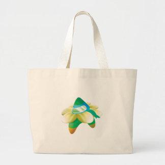 Idolz I Imish Stro Tote Bag