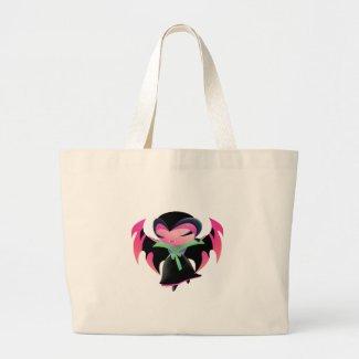 Idolz Monsters Betz bag