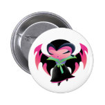 Idolz Monsters Betz Pinback Buttons