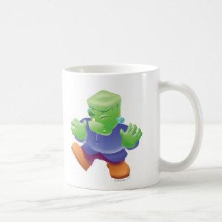 Idolz Monsters Boltz Coffee Mug