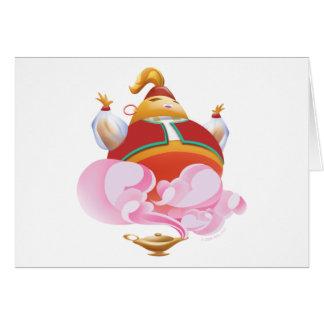 Idolz Mystix Zel Card