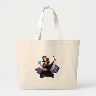Idolz Mystix Zorba Canvas Bag