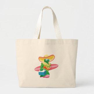 Idolz Pookas Acho Canvas Bags