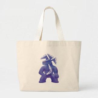 Idolz Totemz Bek Tote Bag