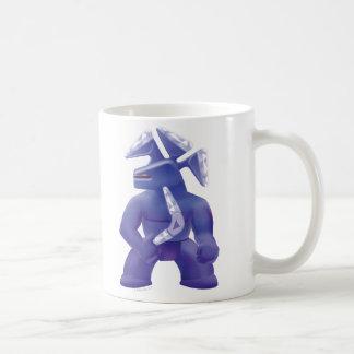 Idolz Totemz Bek Classic White Coffee Mug