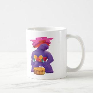 Idolz Totemz Kaz Coffee Mug