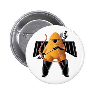 Idolz Xagans Darth Pinback Buttons