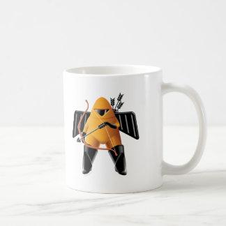 Idolz Xagans Darth Coffee Mug
