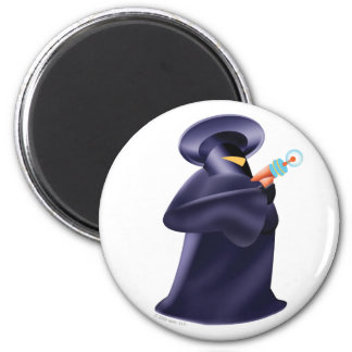 Idolz Xagans Iscus 2 Inch Round Magnet