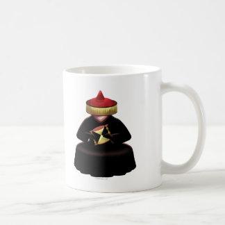 Idolz  Xagans Oota Coffee Mug