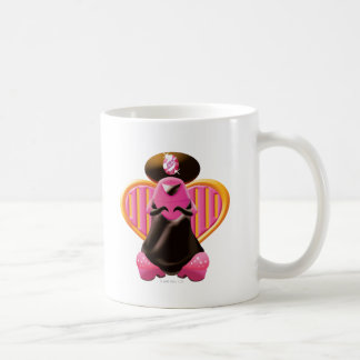 Idolz Xagans Pank Coffee Mug