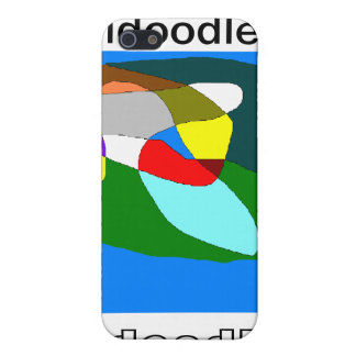 idoodle udoodle tm 4G iPhone Speck Case