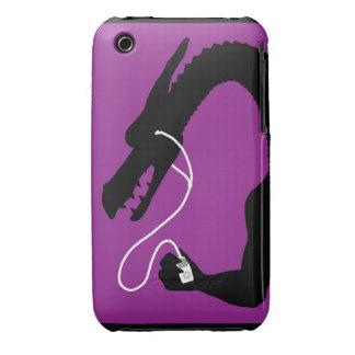 IDragon iPhone 3 Carcasas