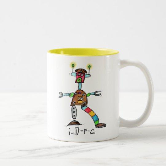 """""""IDRC"""" Mug"""