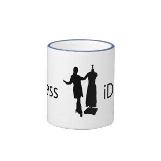 iDress Mug