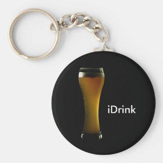 iDrink keychain