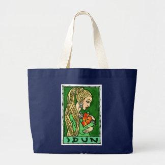 Idun Large Tote Bag