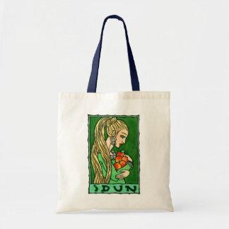 Idun Tote Bag
