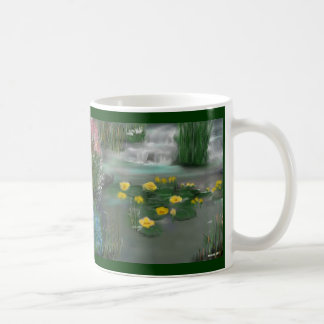 Idyl silence cup