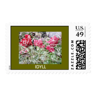 IDYLL STAMPS