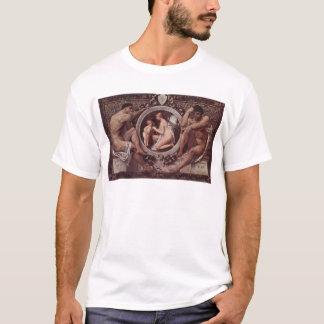 Idylle (Idylls) by Gustav Klimt T-Shirt