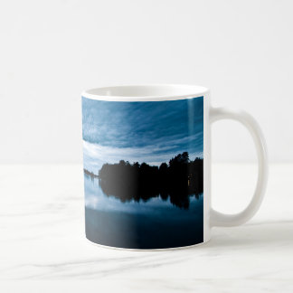Idyllic Lake Coffee Mug