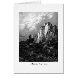 Idylls of the King Card