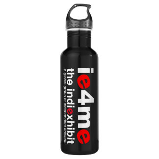 ie4me stainless steel water bottle