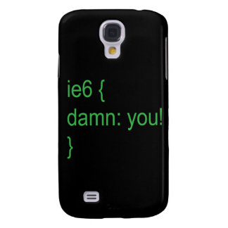 ie6 galaxy s4 covers