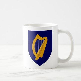 IE de Irlanda Taza