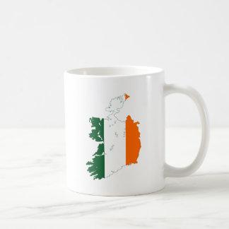 IE de Irlanda Taza Clásica