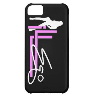 iE Female signature iPhone case iPhone 5C Cover