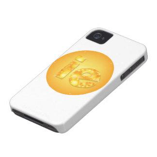 IE Case-Mate iPhone 4 COBERTURA
