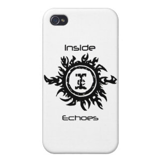IE IPhone 4 case