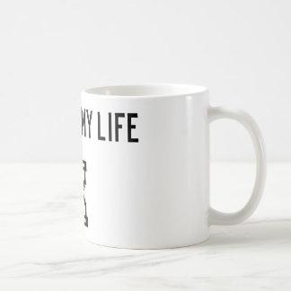 IE Stole My Mug