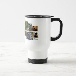 IEAS Travel Mug